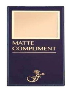 Основа под макияж Matte Compliment   Ffleur