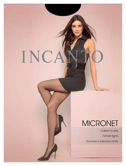 Колготки женские Micronet Collant  Incanto