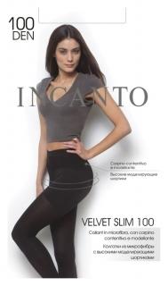 Колготки Velvet Slim 100  Incanto