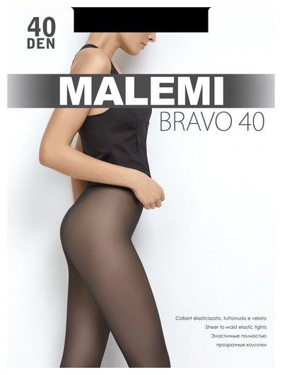 Колготки Bravo 40 Den  Malemi