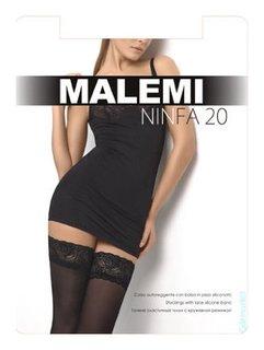 Чулки Ninfa 20  Malemi