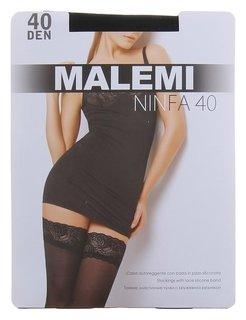 Чулки Ninfa 40  Malemi