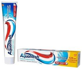 Зубная паста Мягко-мятная 3+  Aquafresh
