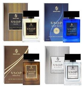 Туалетная вода VSOP  Apple Parfums