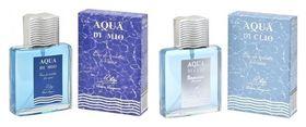 Туалетная вода Aqua Alain Aregon