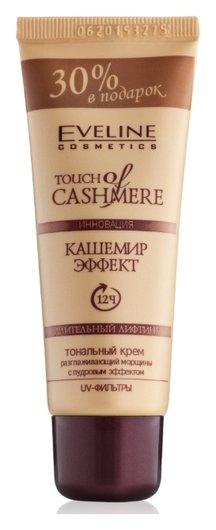 Тональный крем EVELINE Cashemire Eveline Cosmetics