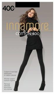 Колготки женские Cotton 400  Innamore