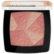 Румяна Blush Box Glowing + Multicolour Тон 010 Dolce Vita