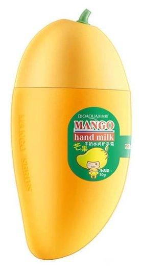 Защитный крем для рук с экстрактом манго  Bioaqua