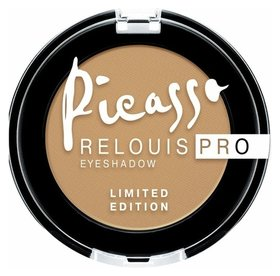Тени для век Picasso Limited Edition Pro Relouis