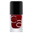 Лак для ногтей IcoNails Gel Lacquer Тон 03 Caught On The Red Carpet