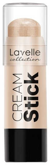 "Хайлайтер для лица ""Cream Stick Highlighter""  Lavelle"