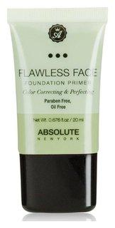 Праймер для лица Flawless Face Foundation Primer  Absolute New York