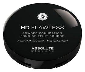 Пудровая тональная основа HD Flawless Powder Foundation  Absolute New York
