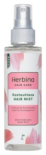 Спрей для волос увлажняющий  Herbina