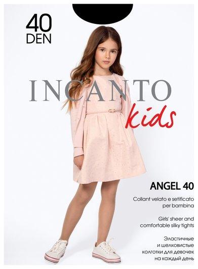 Колготки детские Angel 40 Den  Incanto
