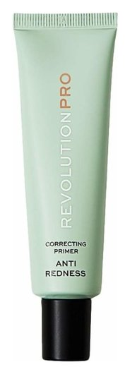 "Праймер для лица ""Correcting Primer Anti Redness Green""  Revolution PRO"