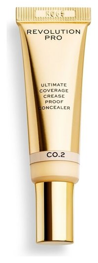 "Консилер для лица ""Ultimate Coverage Crease Proof Concealer""  Revolution PRO"