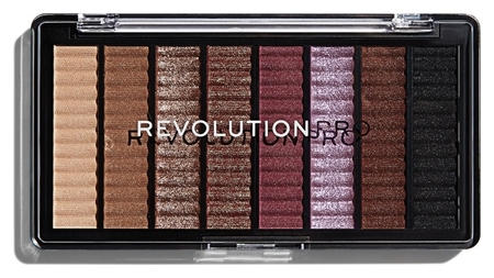 Тени для век Supreme Eyeshadow Palette  Revolution PRO