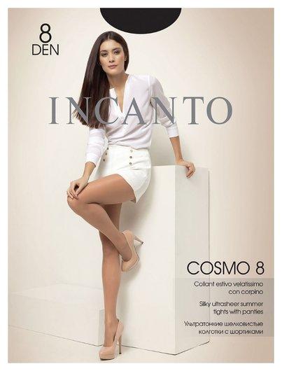 Колготки женские Cosmo 8 Den  Incanto