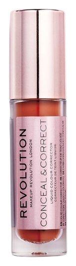 "Консилер для лица ""Conceal & Correct""  Makeup Revolution"