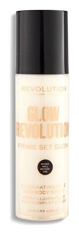 Тон eternal gold  Makeup Revolution