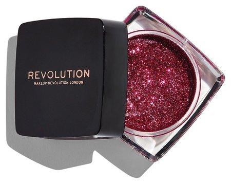 """Гелевый глиттер для лица и тела """"Glitter Paste""""  Makeup Revolution"""