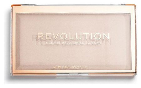 "Пудра для лица ""Matte Base Powder""  Makeup Revolution"