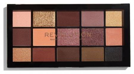 Тон Velvet rose  Makeup Revolution