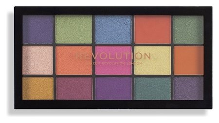 Тон Passion for colour  Makeup Revolution