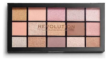 Тон Fundamental  Makeup Revolution