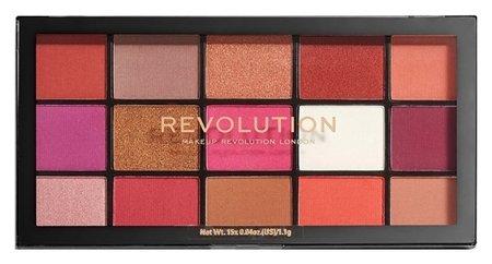 Тон Red alert  Makeup Revolution