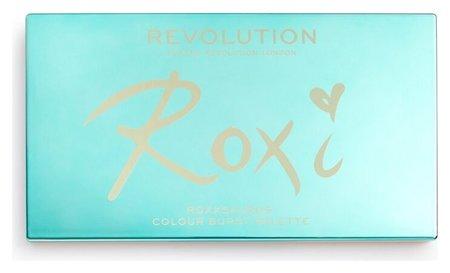 "Тени для век ""Roxi Roxxsaurus""  Makeup Revolution"