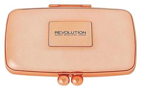 "Хайлайтер для лица ""Renaissance Illuminate""  Makeup Revolution"