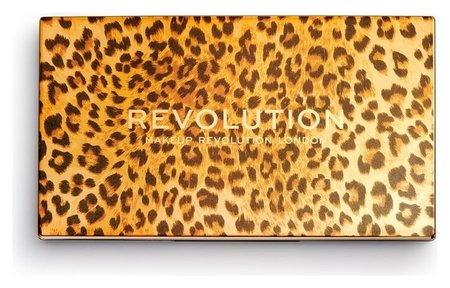 "Тени для век ""Wild Animal""  Makeup Revolution"