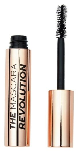 "Тушь для ресниц ""The Mascara Revolution""  Makeup Revolution"