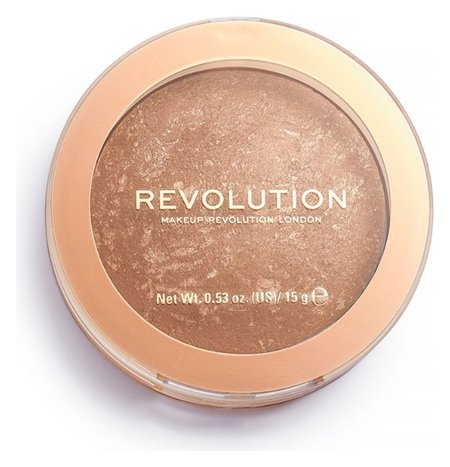 Бронзатор для лица Bronzer Reloaded  Makeup Revolution