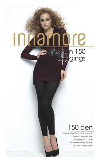 Леггинсы Cotton leggins 150 Den Innamore