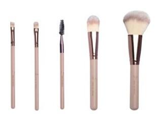 Набор кистей для макияжа VISAGISTE  Ffleur