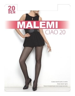Колготки Ciao 20 Den  Malemi