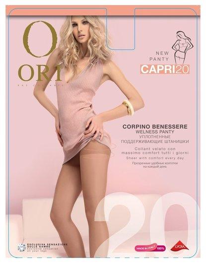 Колготки Capri 20 Den  ORI