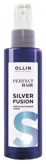 Нейтрализующий спрей для волос  OLLIN Professional