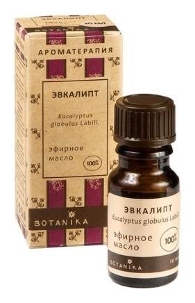 Эфирное масло Эвкалипт  Botavikos