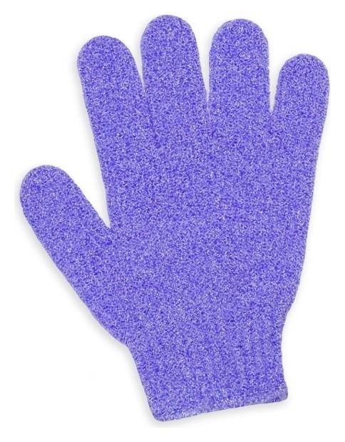 Мочалка-перчатка массажная  VIVAL