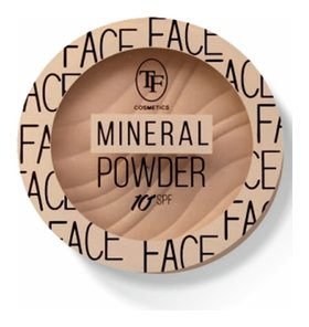 Минеральная пудра для лица Mineral powder Триумф