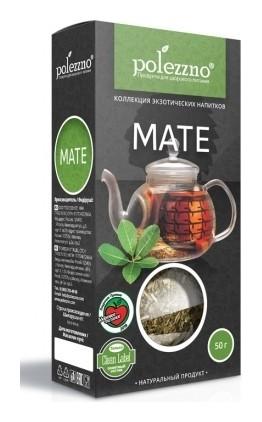 Чай мате  Polezzno