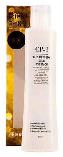 Эссенция для волос CP-1 The Remedy Silk Essence  Esthetic House