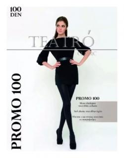 Колготки женские Promo 100 den  TEATRO