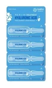 Сыворотка для лица с гиалуроновой кислотой  AsiaKiss