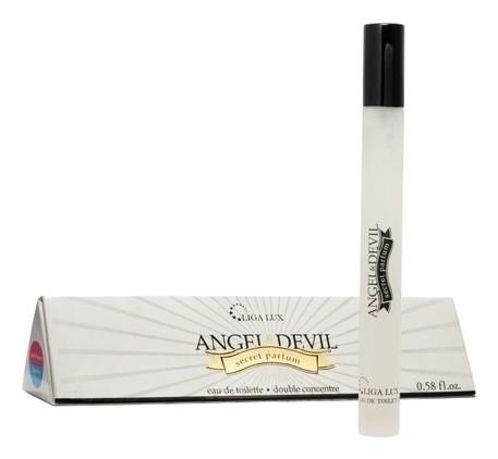Туалетная вода ручка Angel & Devil Secret Parfum  Неолайн (NEO Parfum)
